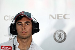 Formula 1 Breaking news Angry Perez says 'no reason' to skip India practice
