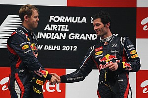 Red Bull wins and extend lead in India