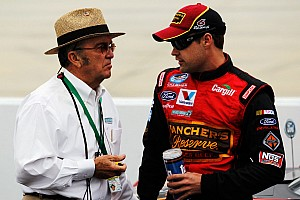 NASCAR Sprint Cup Special feature Jack Roush takes a critical look at 2012 season