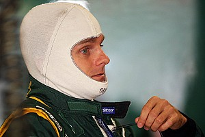 Kovalainen still waiting for Caterham's 'pay driver' decision