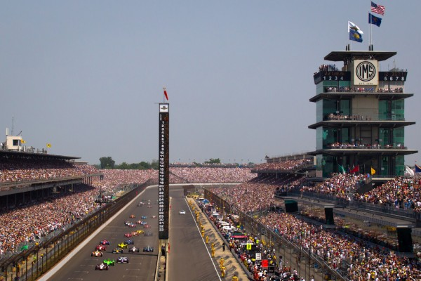 Open letter to IndyCar fans from Jeff Belskus