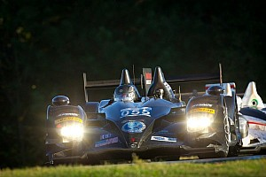 Scott Tucker, Level 5 celebrate season of triumph - video
