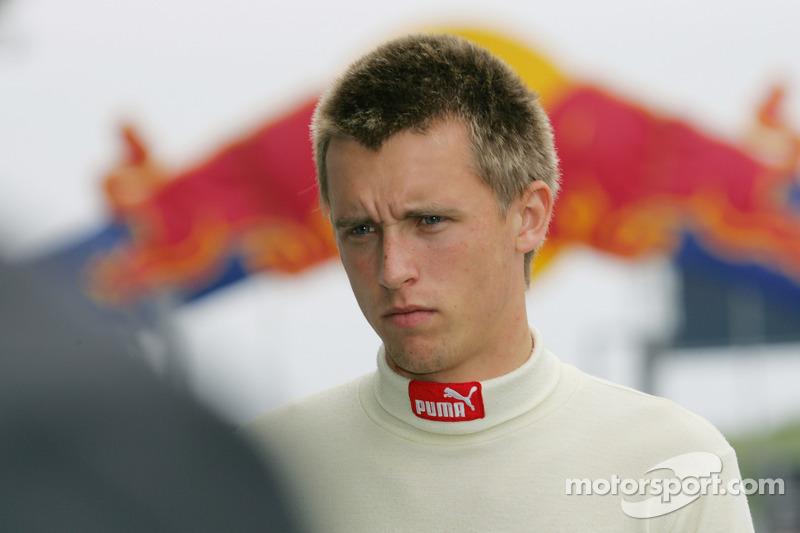 Eriksson returns to Macau GP with Galaxy Double R Racing
