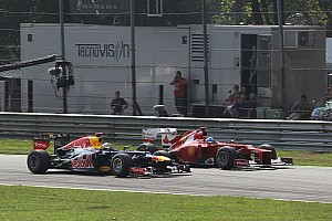 Lauda still tipping Vettel to beat Alonso