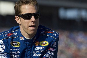 NASCAR Sprint Cup Qualifying report Keselowski 14th, Hornish 24th in qualifying for Phoenix 500