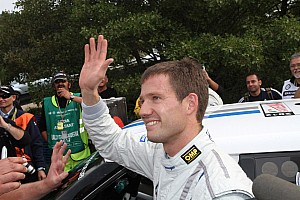 WRC Leg report Misfortune in Spain, but Volkswagen is ready for 2013