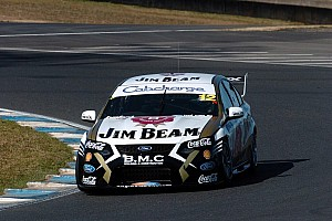 Dick Johnson secures an exciting future for his team