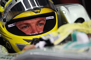 Formula 1 Commentary Hamilton right to bet on Merc's 'long term' success - Rosberg
