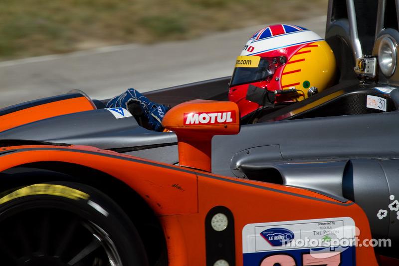 Conquest Endurance completes historic test at Daytona
