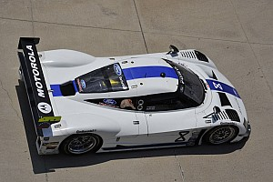 Grand-Am Breaking news Starworks Motorsport to field impressive team for 2013 Daytona 24H