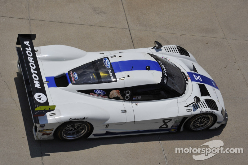 Starworks Motorsport to field impressive team for 2013 Daytona 24H