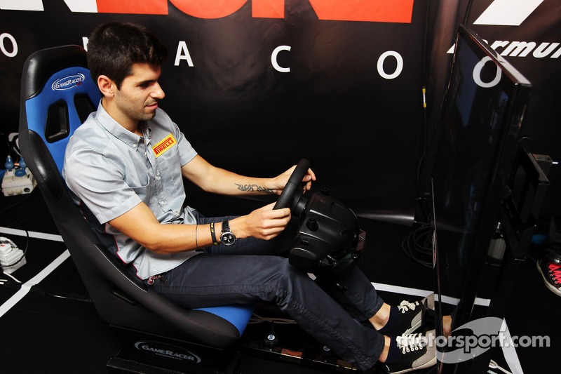 Alguersuari says 2013 plans revealed 'very soon'