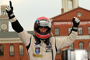 ALMS Interview Christophe Bouchut reflects on 2012 championship season