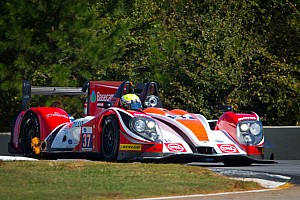 ALMS Breaking news Strong 2012 season paves the way to Le Mans for Conquest Endurance