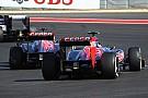 Ricciardo 16th,  Vergne 17th in qualifying battle at Interlagos