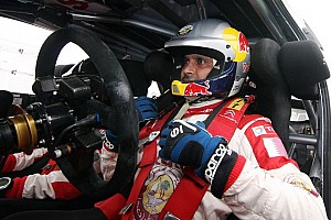 WRC Breaking news Qatar joins forces with M-Sport for 2013