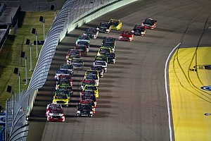 NASCAR Truck Breaking news Trucks head into new territories in 2013