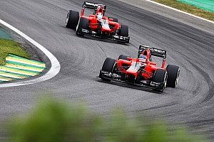 Formula 1 Breaking news Marussia not offered 2013 Concorde Agreement deal