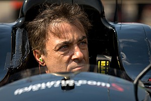 Alesi retires from motor racing