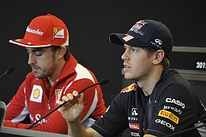 Formula 1 Commentary 2012's top three deserve equal praise - Hulkenberg