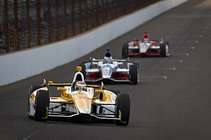 IndyCar Special feature Top moments of 2012, #7: The new IndyCar: good or not?