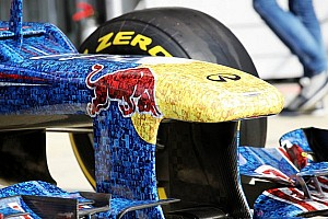Formula 1 Breaking news 2013 Red Bull could miss first winter test