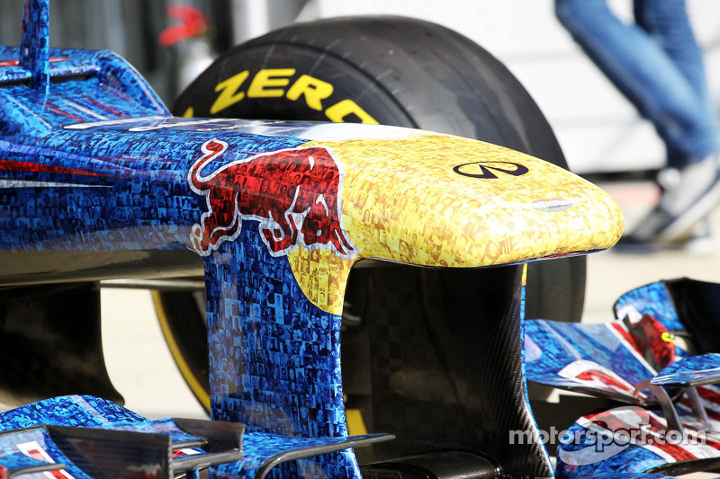 2013 Red Bull could miss first winter test
