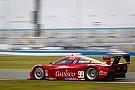 Bob Stallings Racing kicks off 9th year of competition this weekend at Daytona testing