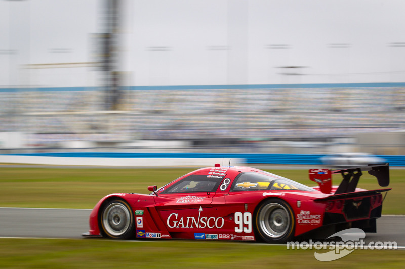 Bob Stallings Racing kicks off 9th year of competition this weekend at Daytona testing