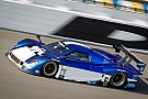 Valiante turns fastest lap in final day of Daytona 24H testing