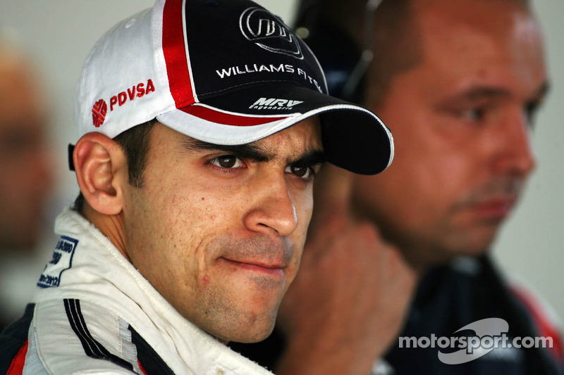 Maldonado vows to keep 'extremely aggressive' style