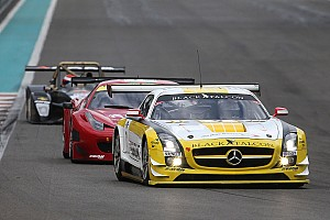 Endurance Preview Record field ready to rumble at 24 Hours of Dubai