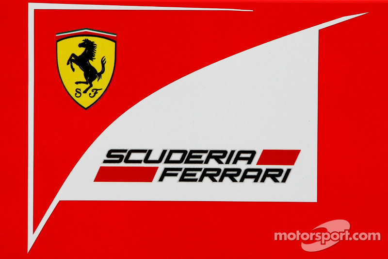 Ferrari starts work on new F1 factory