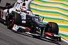 Sauber denies Mercedes engine deal for 2014