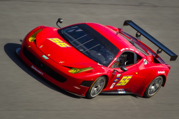 Waltrip looking forward to another Daytona 24H
