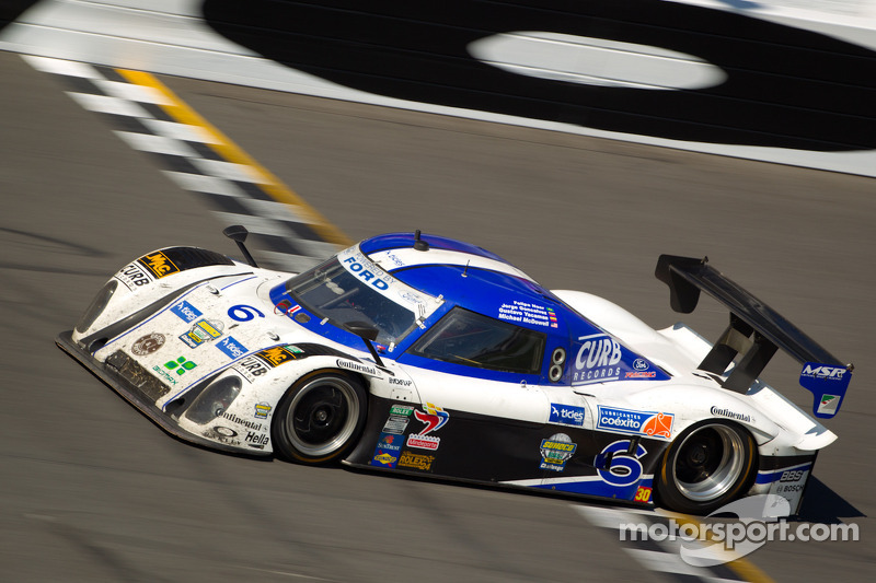 Gustavo Yacaman returns to Rolex 24 with Michael Shank Racing
