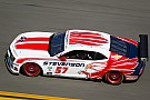Edwards, Magnussen and Milner look ahead to Daytona 24H and the season - video
