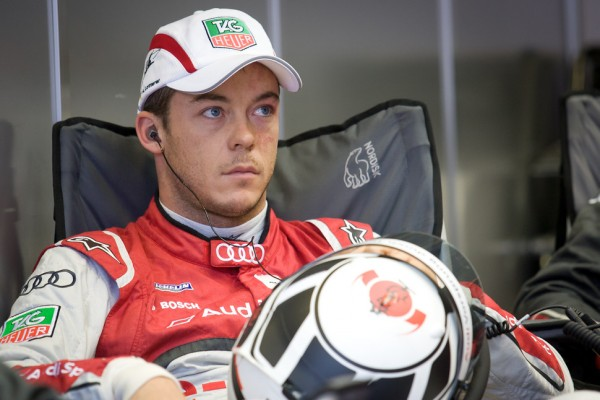 Lotterer will miss Sebring due to testing R18 in Japan