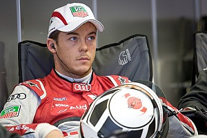 ALMS Breaking news Lotterer will miss Sebring due to testing R18 in Japan