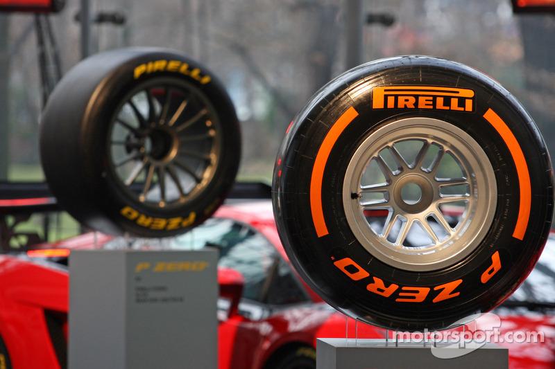 Kobayashi reports wrong, Pirelli keeps Alguersuari