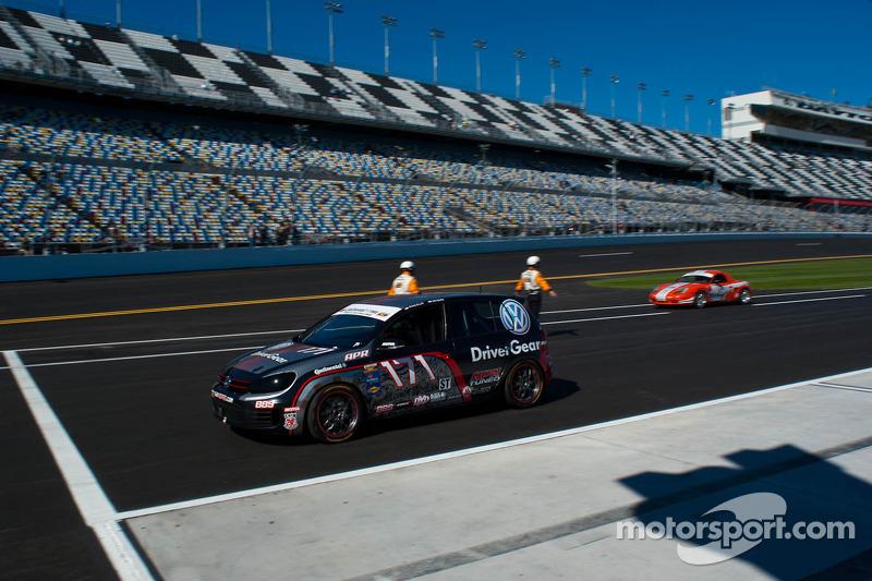 APR Motorsport is set with pair of VW's for SCC Daytona opener