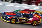 Stevenson Motorsports qualify for the SCC Daytona opener