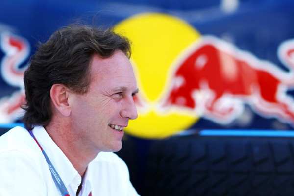 Horner not only team boss at Maranello