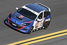 Ellis leads SCC Street Tuner pack before mechanical issue at Daytona