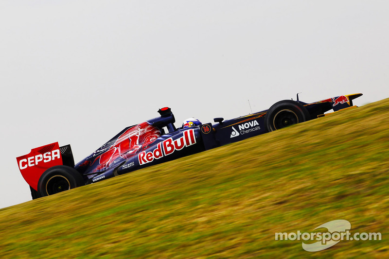 Toro Rosso better than Sauber in some areas - Key