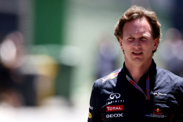 Horner has new Red Bull deal 'until 2017' - Marko