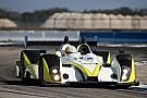 BAR1 Motorsports readies two cars for testing at Sebring