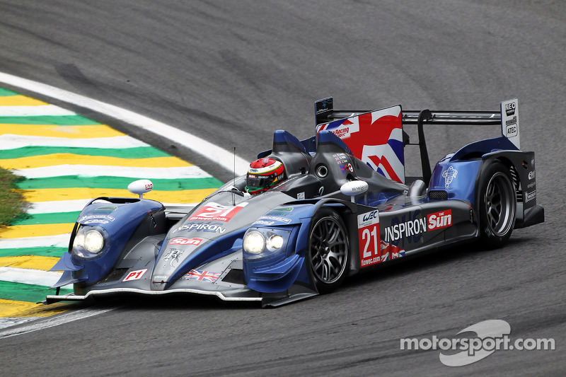 Strakka Racing confirms full FIA WEC campaign for 2013