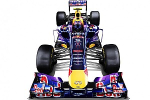 Formula 1 Special feature  Infiniti Red Bull Racing presents RB9 launch video