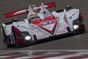 Greaves Motorsport receives two invitations to Le Mans 24 Hours